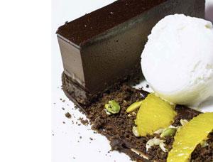 The Crown Restaurant at Woodbridge – restaurant review