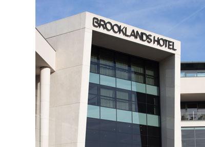 Brooklands Hotel Surrey – travel review