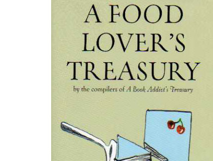 A Food Lover's Treasury by Julie Rugg – review