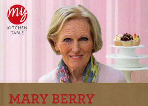 100 Cakes and Bakes by Mary Berry – review