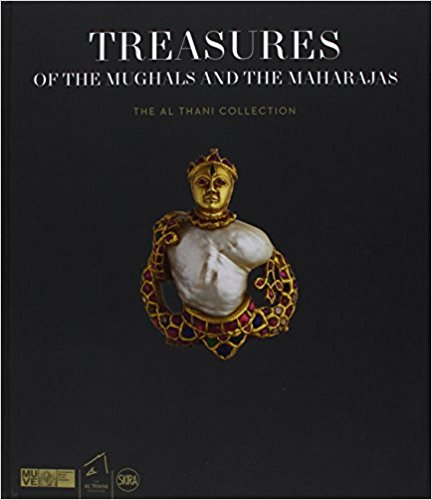 Treasures of the Mughals and the Maharajas – review