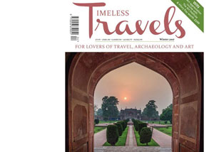 Timeless Travels Winter Edition