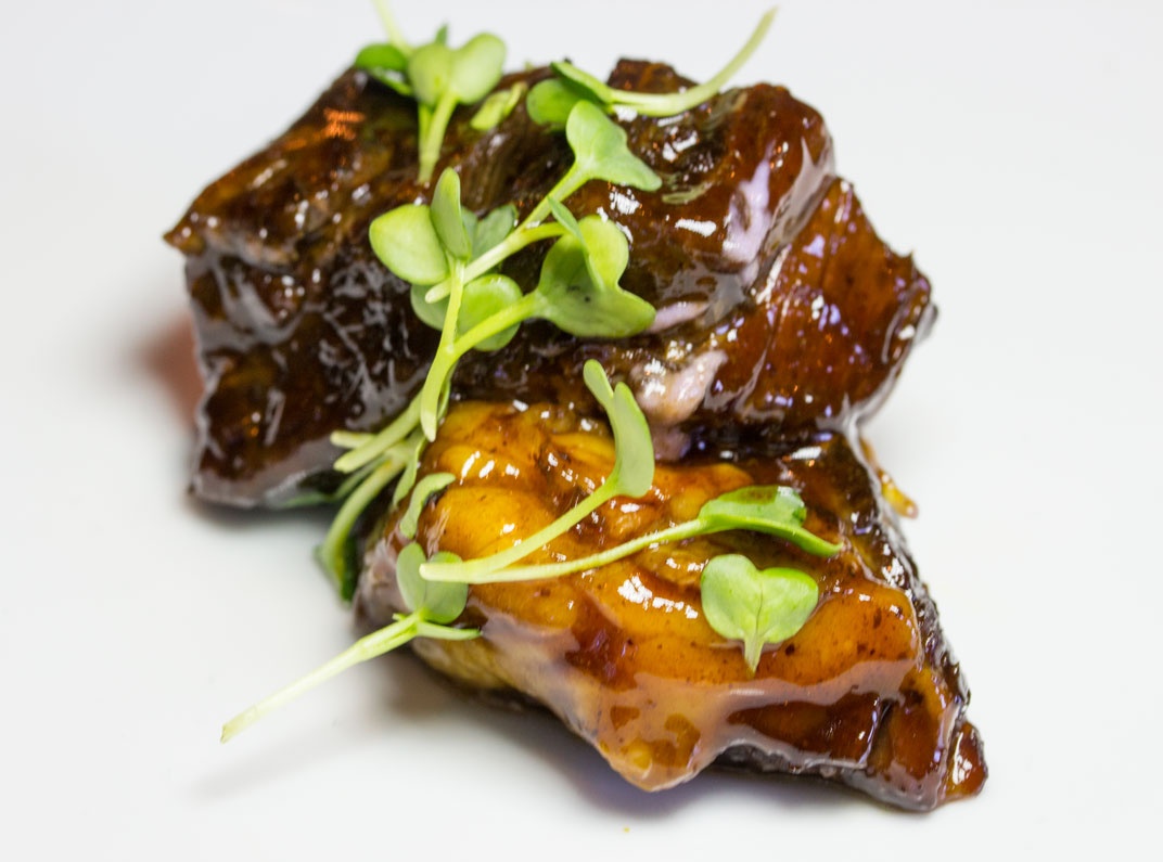 Chotto Matte short ribs