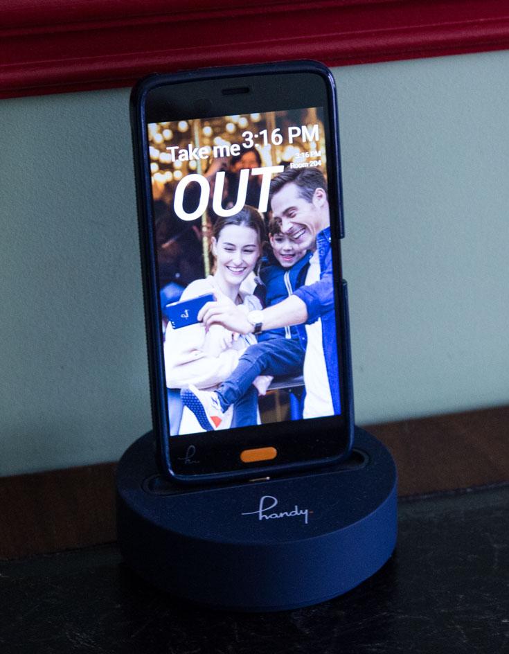 Paleis Hotel phone