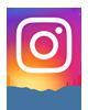 Instagram food logo