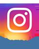 Instagram travel logo