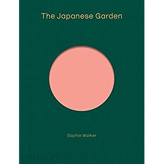 The Japanese Garden by Sophie Walker – review
