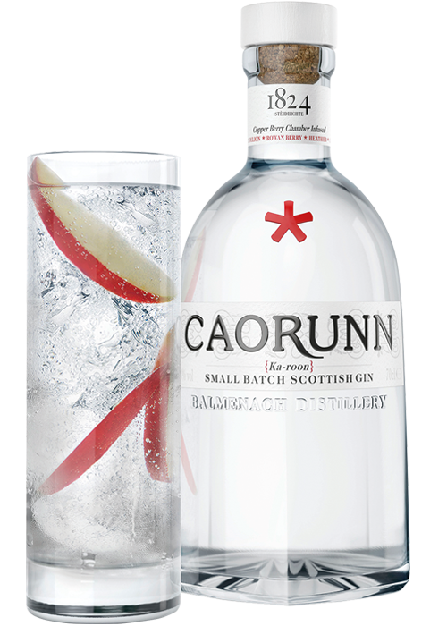 Caorunn – the Scottish London Dry Gin – review