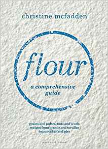 Flour by Christine Mc Fadden