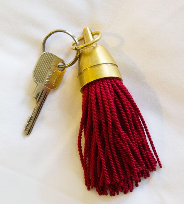 Paleis Hotel key