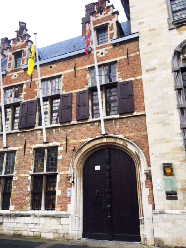 Rubenshuis in Antwerp – travel review