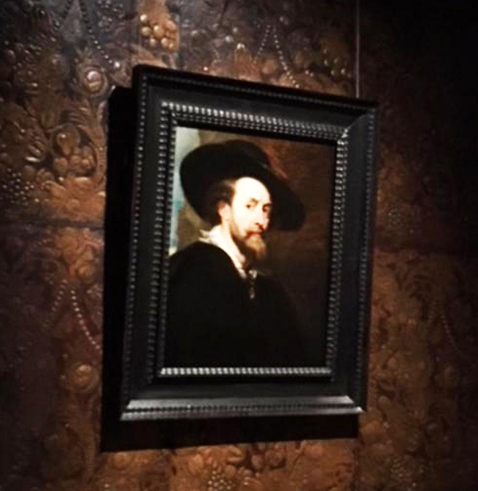 Rubens old