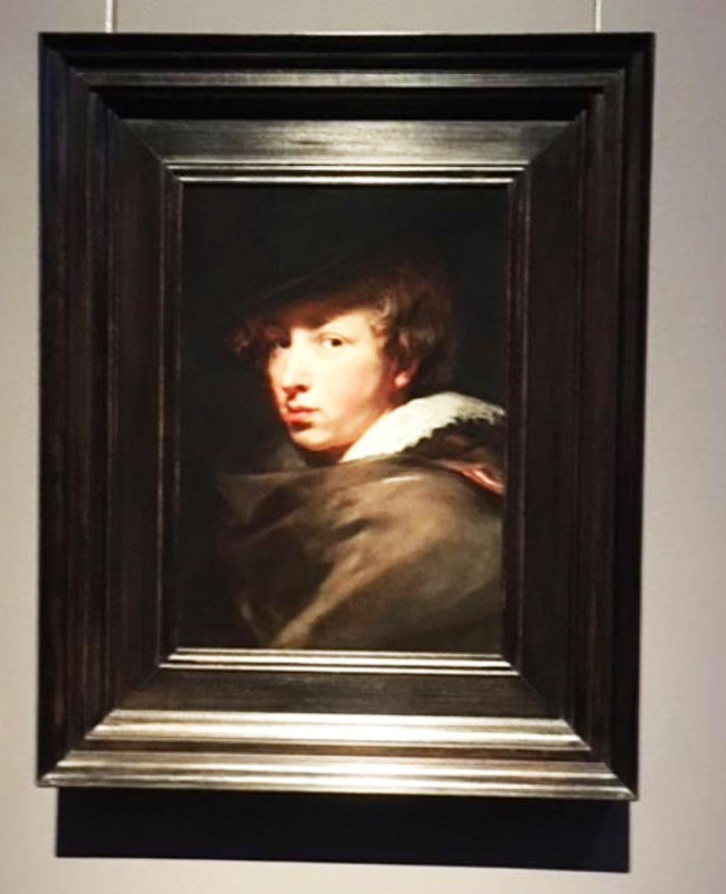 Rubens young