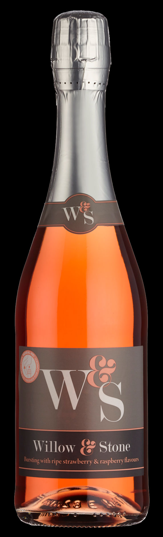 Willow & Stone Sparkling Rosé from Kingsland – drinks review