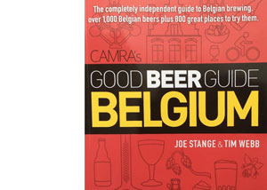 Good Beer Guide – Belgium – book review