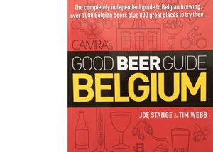 Good Beer Guide – Belgium – book review
