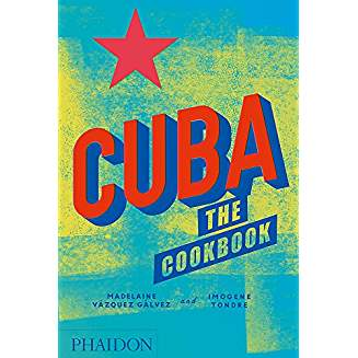 Cuba: The Cookbook – review