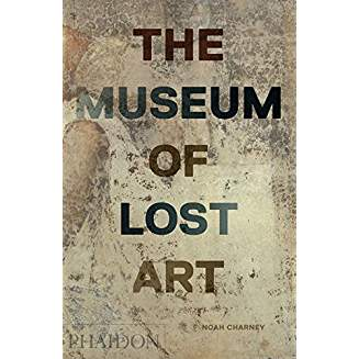 The Museum of Lost Art – book review