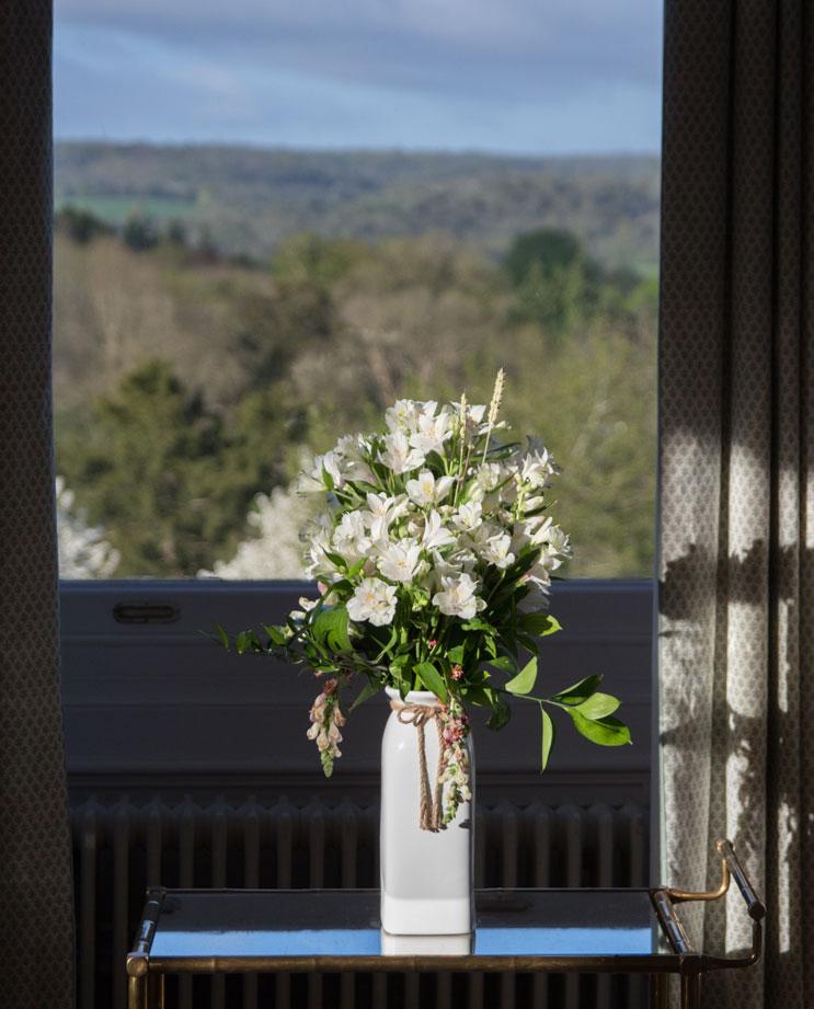 Beaverbrook vase