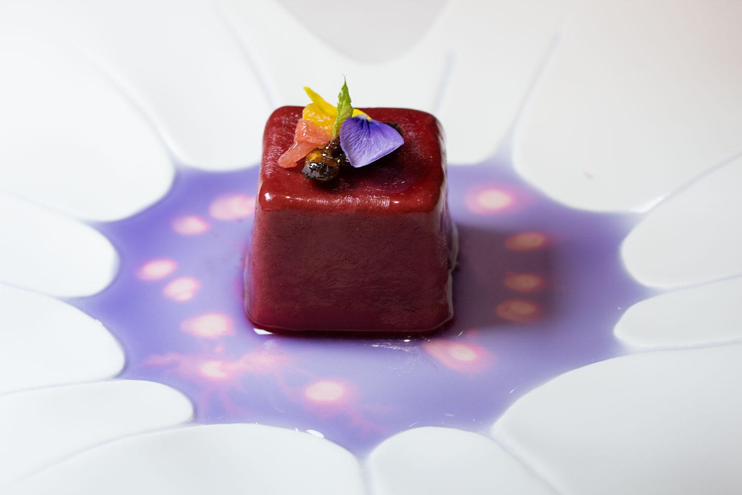 Ametsa dessert