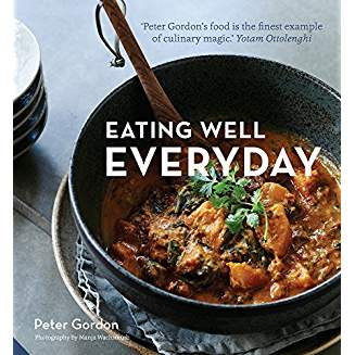 Eating Well Everyday by Peter Gordon – book review