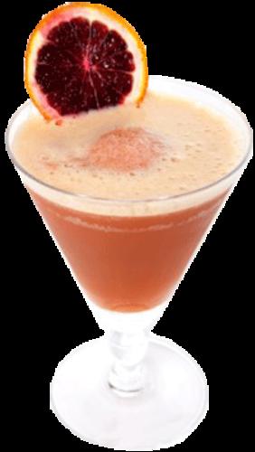 Luxardo Bloody Fernet