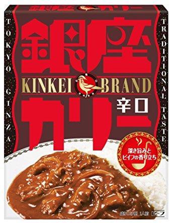 Tokyo Direct Ginza currt