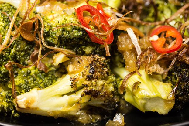 YUU broccoli