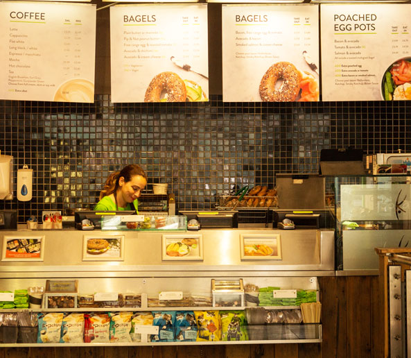 Abokado for Breakfast – High Holborn