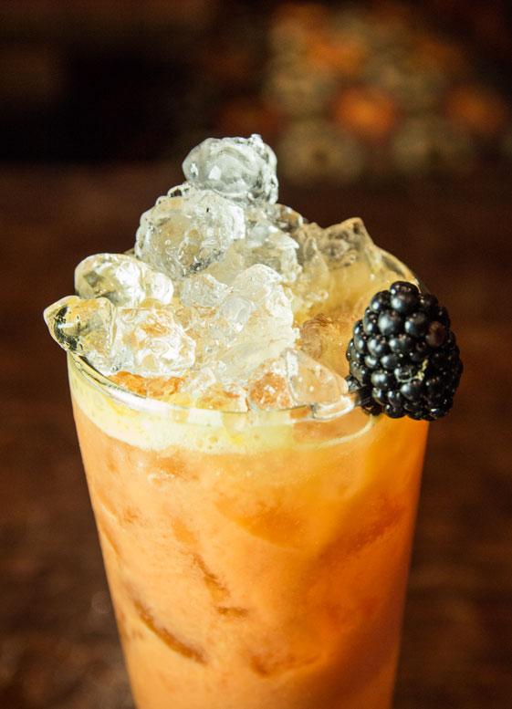 Kenza cocktail