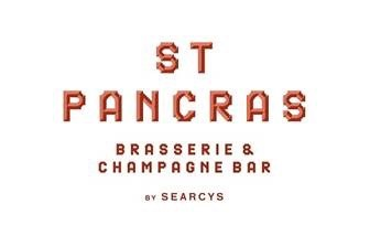 St Pancras Brasserie 150th-year of Travel Anniversary Dinner