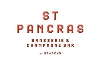 St Pancras Brasserie 150th-year of Travel Anniversary Dinner