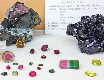 diamond museum tourmaline jewels