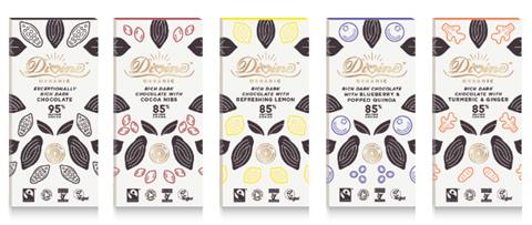 Divine Chocolate Introduces Cocoa From São Tomé