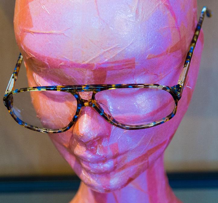 eyewear spectacles fashion