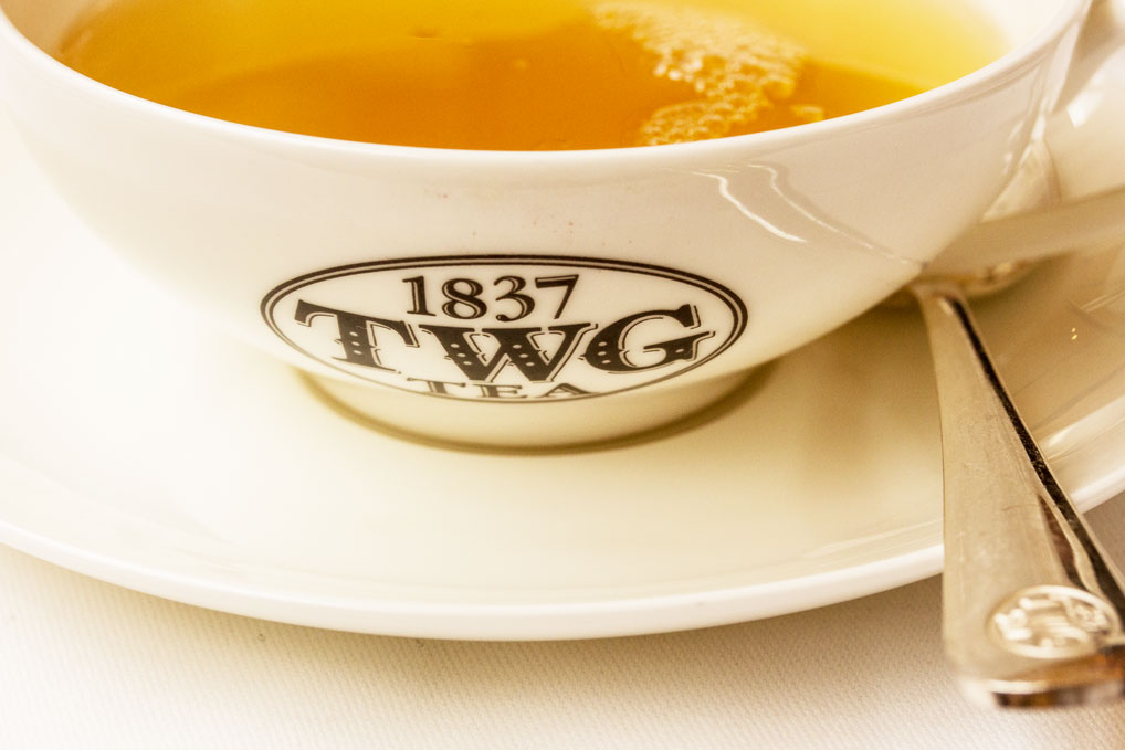 TWG Tea – Knightsbridge