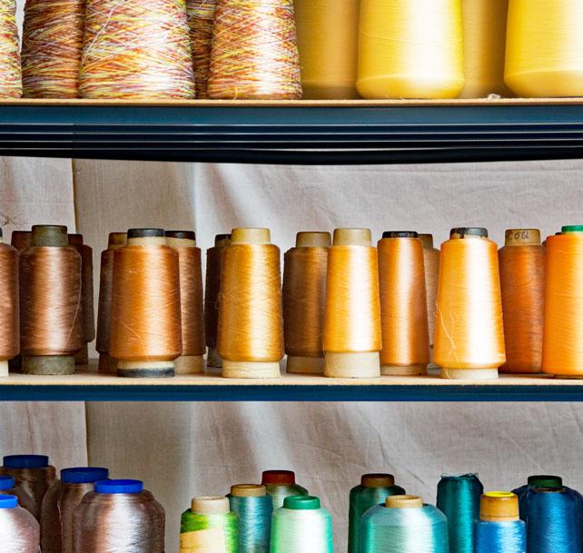 Bonnet Jujurieux Silk Factory Museum