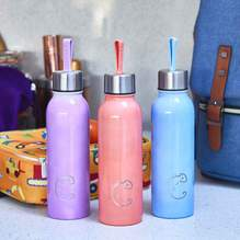 Chameleon Colour Changing Water Bottle