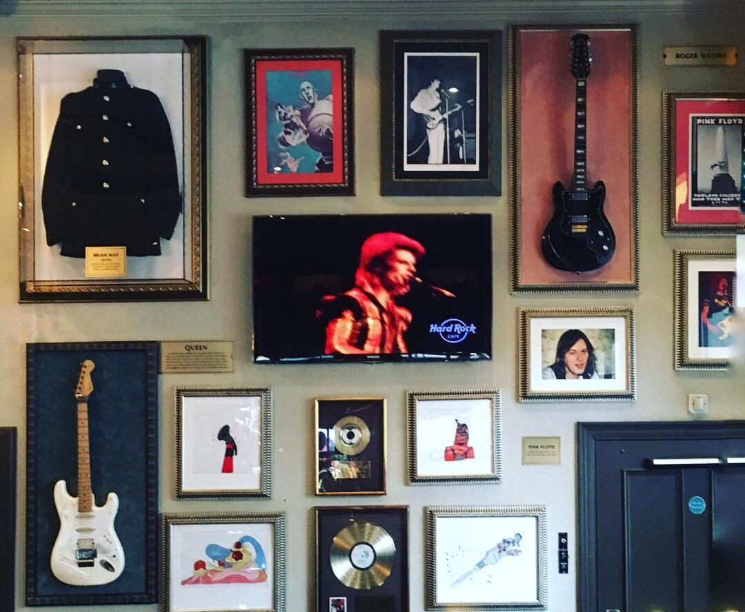 Hard Rock Café London