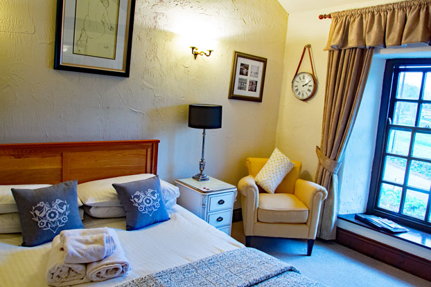 The Brown Horse, Windermere – stay