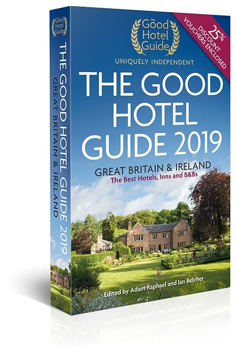 The Good Hotel Guide 2019