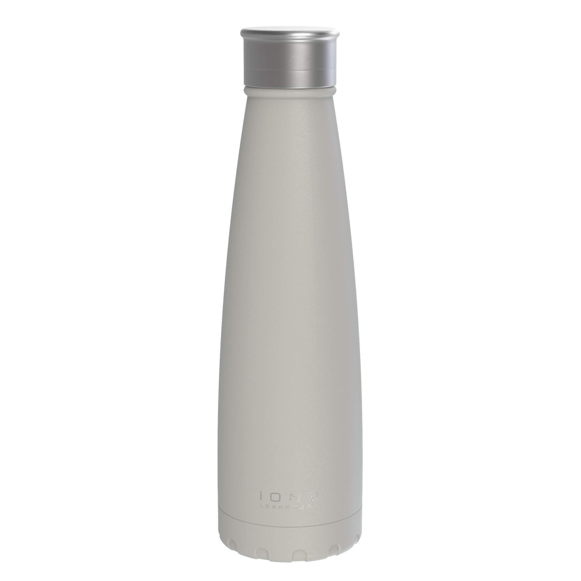 Ion8 Leak-Proof Steel Vacuum Flask