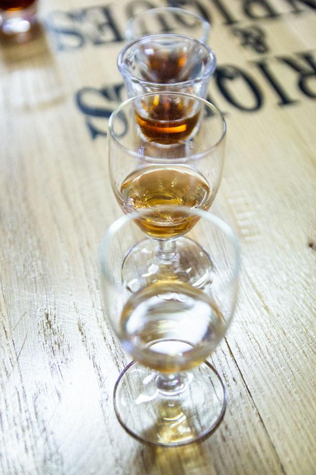 Madeira wine glass