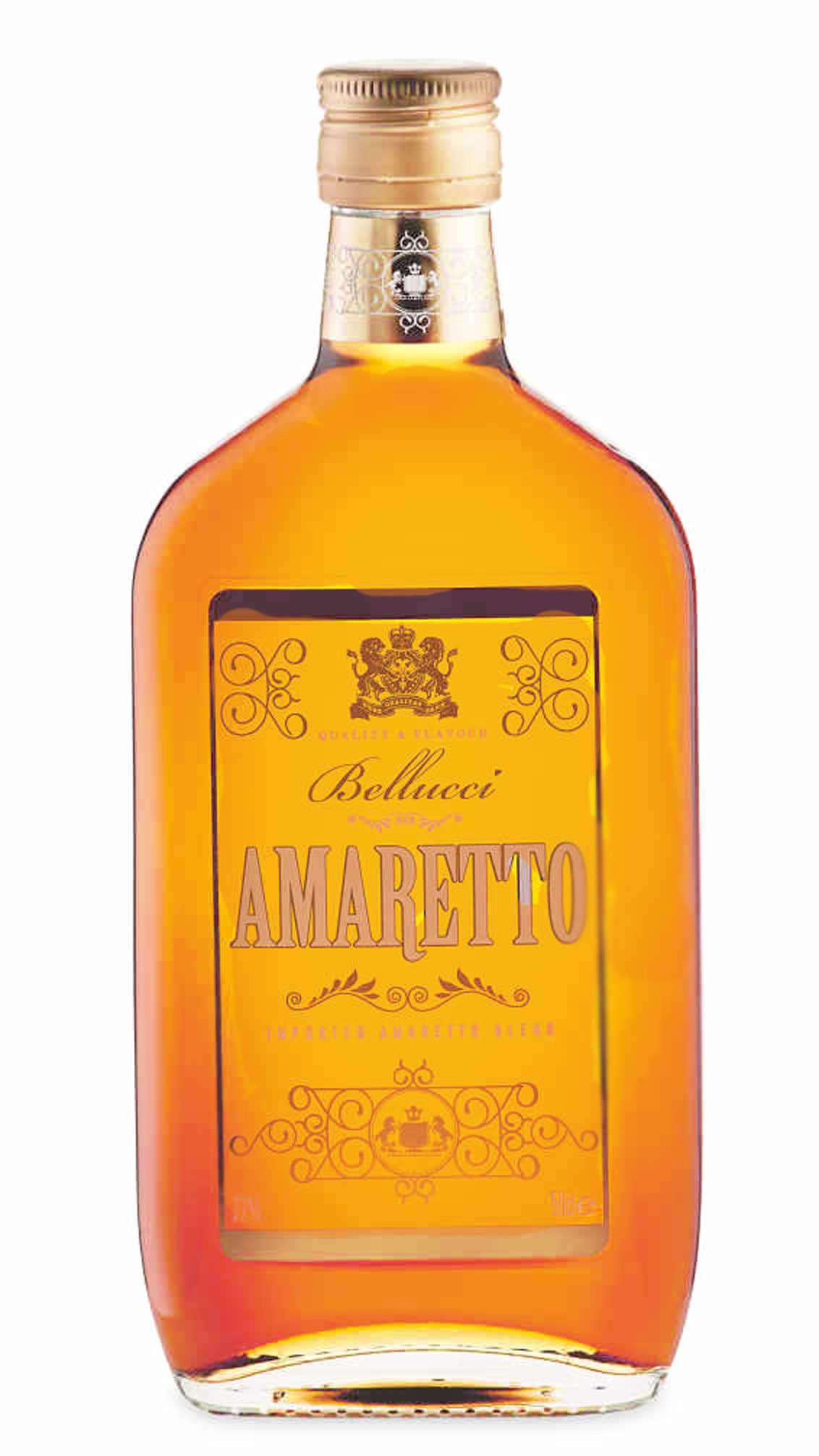 Bellucci Amaretto from ALDI
