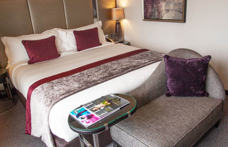 Crowne Plaza London – Albert Embankment