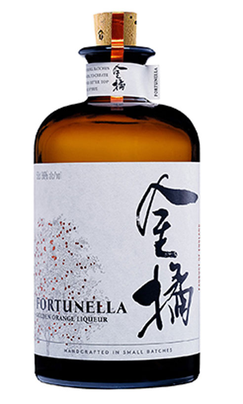 Fortunella – London's exotic liqueur
