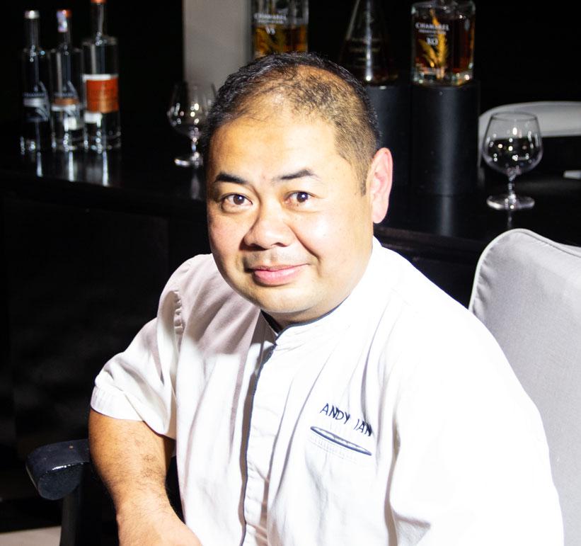 chef andy ian
