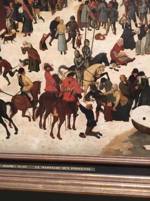 The Year of Pieter Bruegel