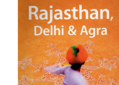 Rajasthan – Lonely Planet – travel review