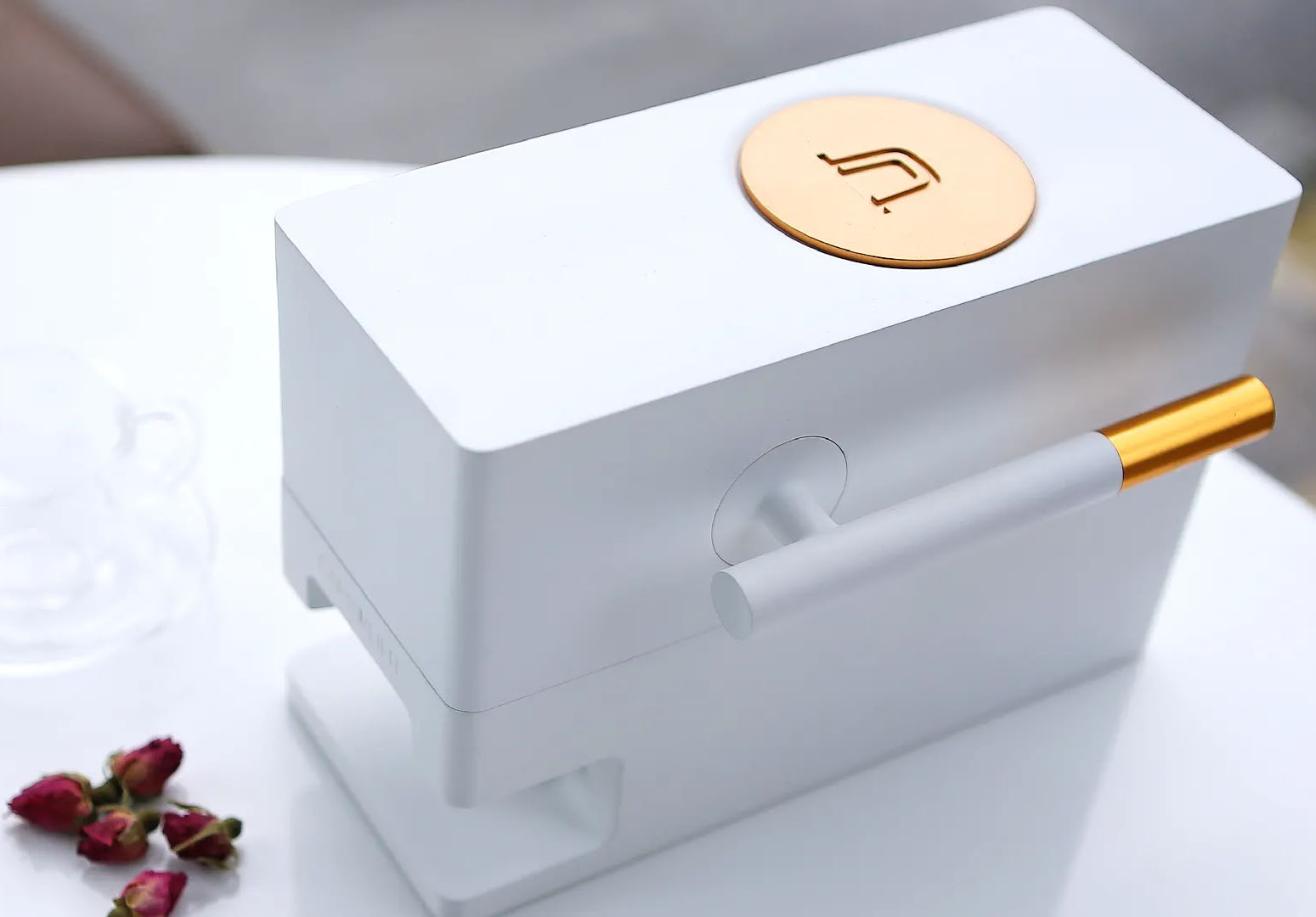 Capsulier Lite for your coffee-lover